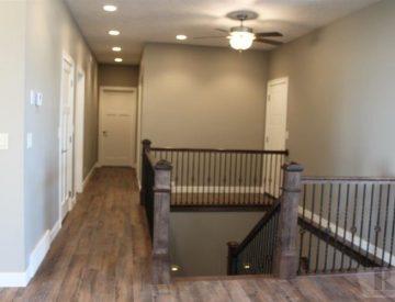 M Stairs