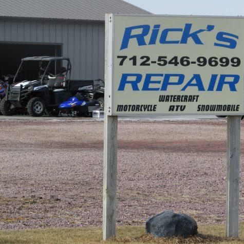 Rick's Repair