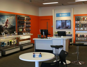 AT&T – Sioux Center