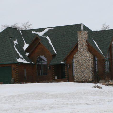 Exterior Cabin 2