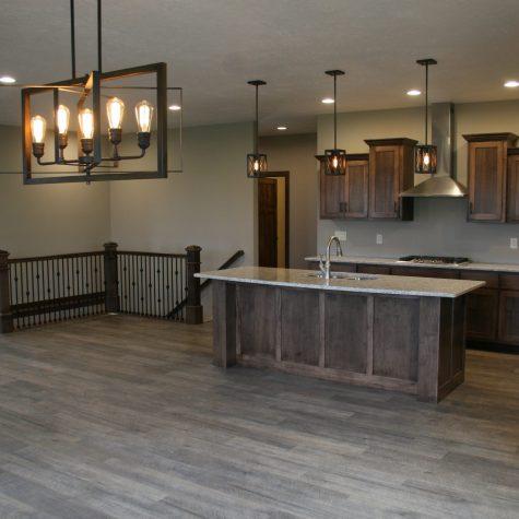Spec House Kitchen 4