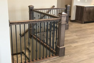 Spec Stairs
