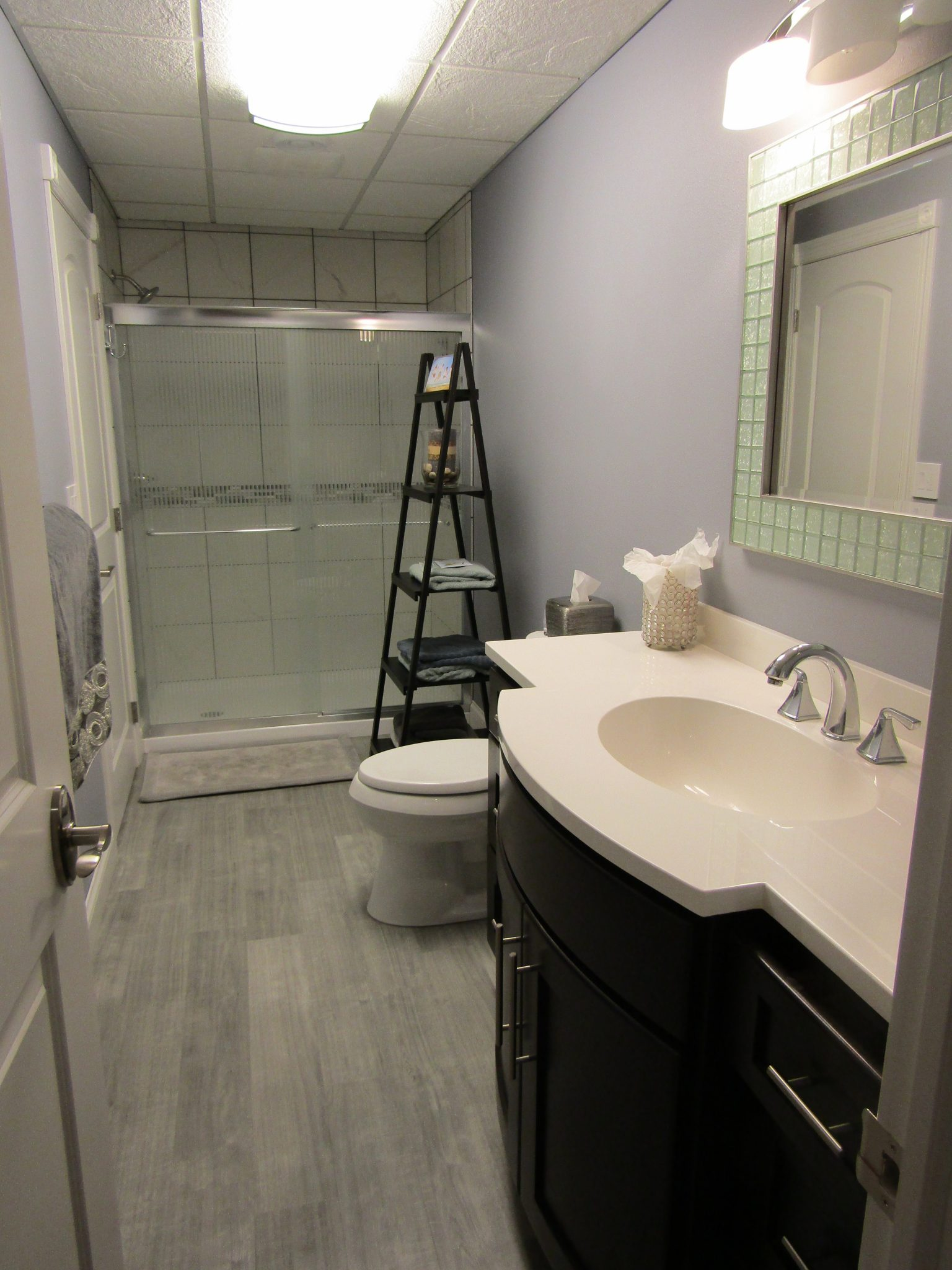 Le Mars Bathroom