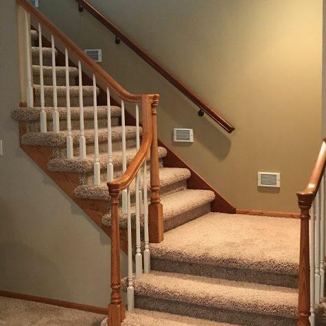 Stairs OC