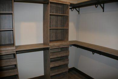 Spec Master Closet