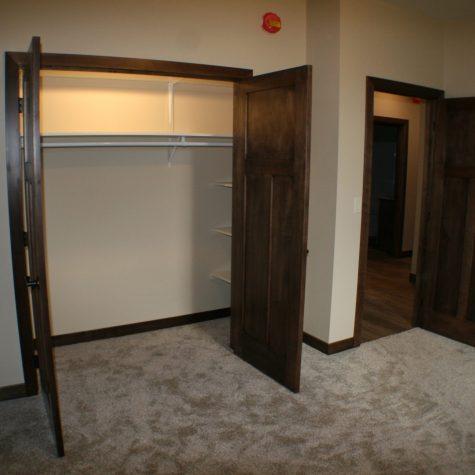 Spec Bedroom