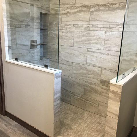 Spec Master Bath